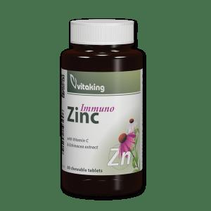 Vitaking-Immuno-Cink