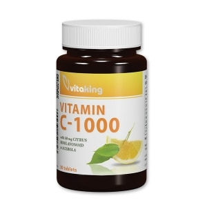 Vitaking_Vitamin_C1000_with_50mg_Citrus_30